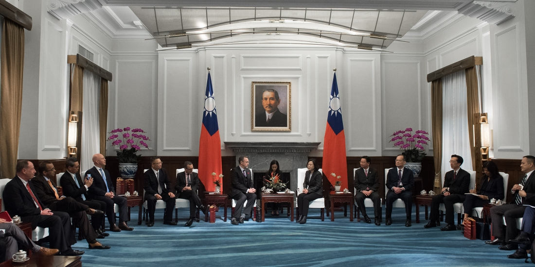 The Obstacles To Agreeing An Eu Taiwan Investment Agreement Taiwan
