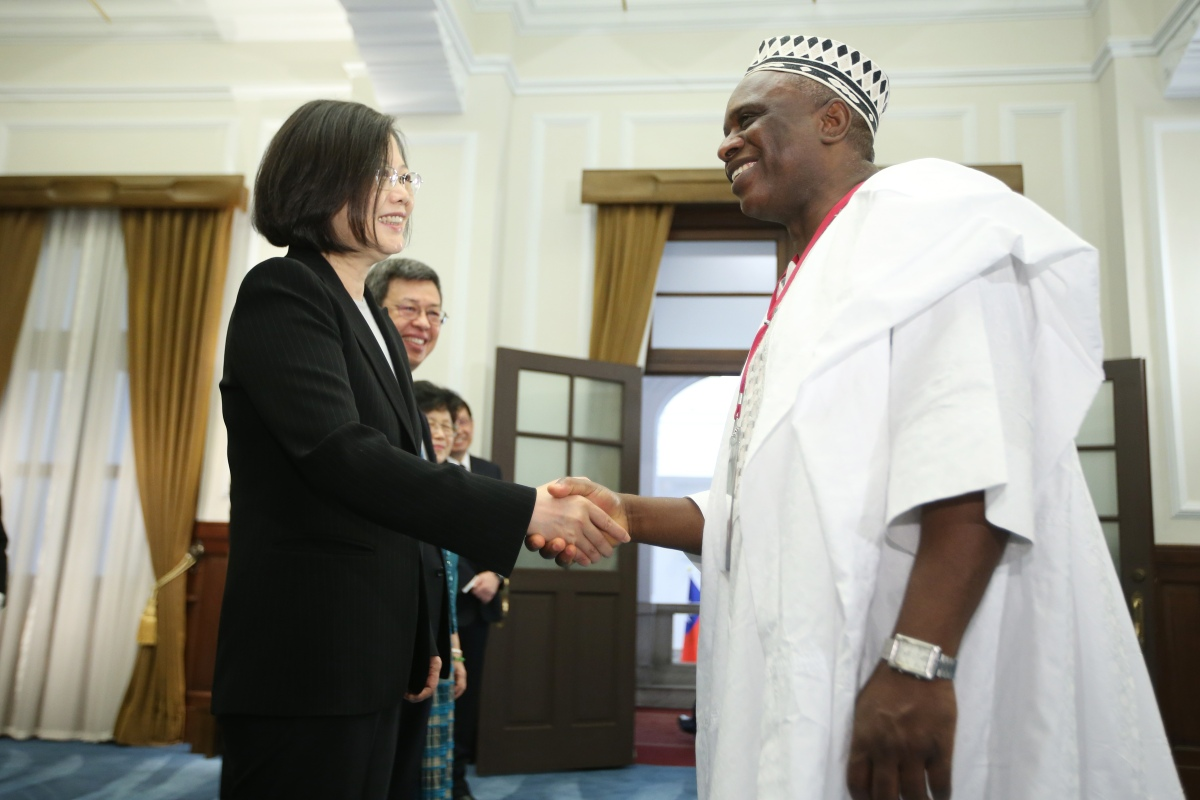 Nigeria-Taiwan row: Understanding China's influence in Africa