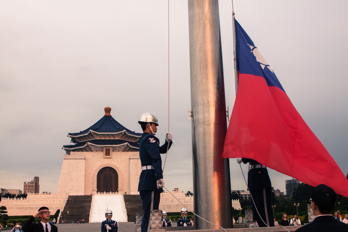 The dynamics at play for US-Taiwan-China relations in 2018