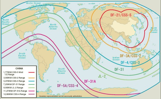Taiwan and missile defence: Current situation and future ...