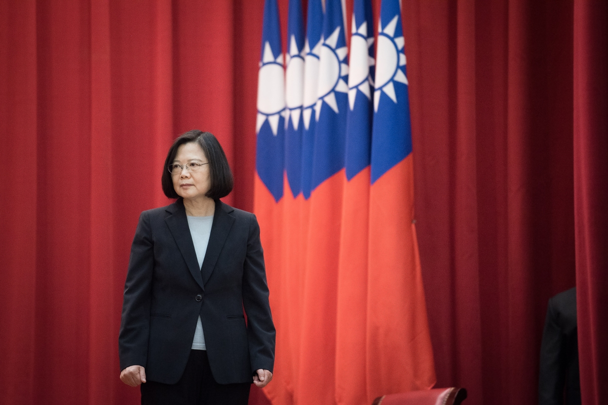 Two years into Tsai's China policy: Is it time for change?