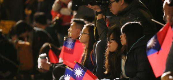 Taiwan Insight – The online magazine of the Taiwan Studies Programme